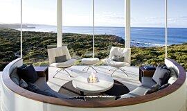 Southern Ocean Lodge Indoor Fireplaces Ethanol Burner Idea