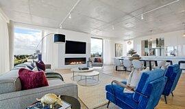 Espace Residence Indoor Fireplaces Flex Fireplace Idea