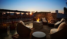 Private Residence Commercial Fireplaces Fire Pit Idea