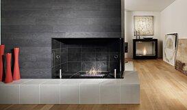 Scope 500 Fireplace Insert - In-Situ Image by EcoSmart Fire