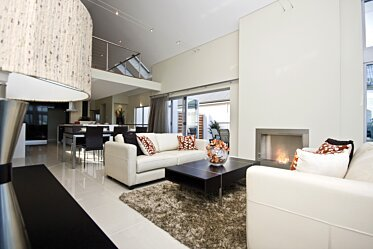 North Coogee - Residential Fireplace Ideas