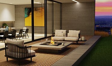 Residential - Residential Fireplace Ideas