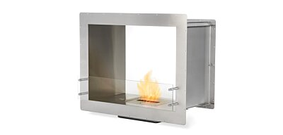 Firebox 900DB Fireplace Insert - Studio Image by EcoSmart Fire