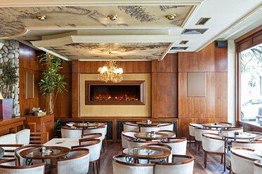 Restaurant - Hospitality Fireplaces