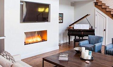 Studio City - Fireplace Inserts