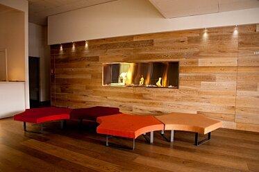 Korn Design Group - Fireplace Inserts