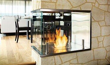C Fire - Ethanol Burners