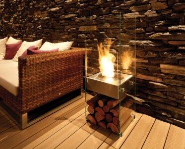 Stilhof - Designer Fireplaces