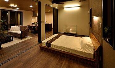 Fujioka - Designer Fireplaces
