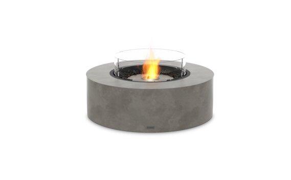 Ark 40 Fire Table - Ethanol / Natural / Optional Fire Screen by EcoSmart Fire