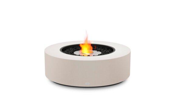 Ark 44 Fire Table - Ethanol / Bone by EcoSmart Fire