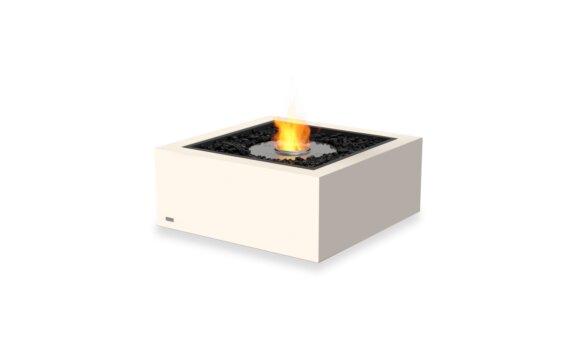 Base 30 Fire Table - Ethanol / Bone by EcoSmart Fire