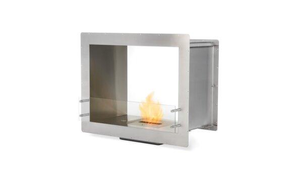 Firebox 900DB Fireplace Insert - Ethanol / Stainless Steel by EcoSmart Fire