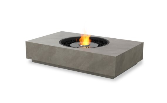 Martini 50 Fire Table - Ethanol / Natural by EcoSmart Fire