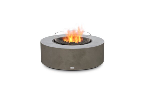 Ark 40 Fire Table - Gas LP/NG / Natural / Optional Fire Screen by EcoSmart Fire