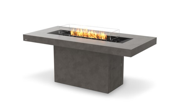 Gin 90 (Bar) Fire Table - Gas LP/NG / Natural by EcoSmart Fire