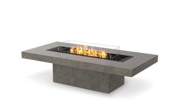 Gin 90 (Chat) Fire Table - Gas LP/NG / Natural by EcoSmart Fire