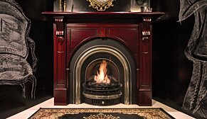 VB2 Ethanol Burner - In-Situ Image by EcoSmart Fire