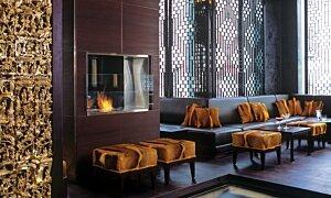 Firebox 900DB Fireplace Insert - In-Situ Image by EcoSmart Fire