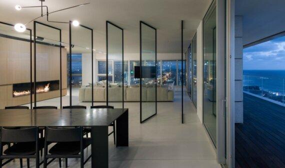 N Apartment Tel Aviv