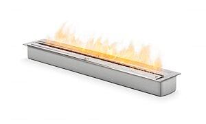 XL1200 Wall Mounted Fireplace - Studio Image by EcoSmart Fire