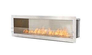 Firebox 2100SS Fireplace Insert - Studio Image by EcoSmart Fire