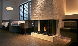 Commercial Commercial Fireplaces Fireplace Grate Idea