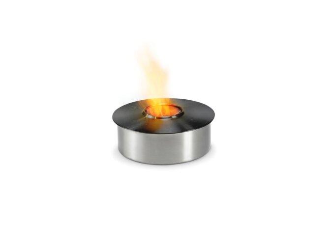 AB3 Ethanol Burner - Ethanol / Black by EcoSmart Fire