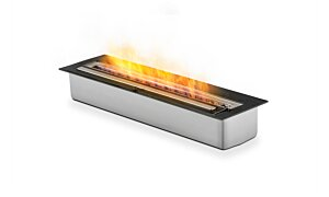 XL700 Ethanol Burner - Studio Image by EcoSmart Fire