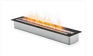XL900 Wall Mounted Fireplace - Studio Image by EcoSmart Fire