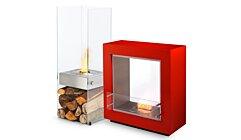 Design Fireplaces