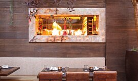 Tocca Madera Hospitality Fireplaces Ethanol Burner Idea