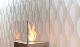 Stilhof Hospitality Fireplaces Designer Fireplace Idea
