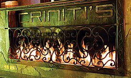 Crinitis Hospitality Fireplaces Ethanol Burner Idea