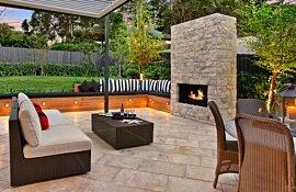Installation Scope 700 Fireplace Inserts by EcoSmart Fire