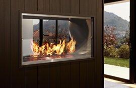 Installation Firebox 1000DB Fireplace Inserts by EcoSmart Fire