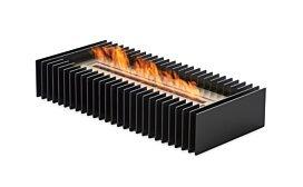 Model Stix Fireplace Grates by EcoSmart Fire