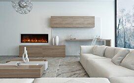Installation EL40 Fireplace Inserts by EcoSmart Fire
