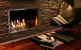 Installation Firebox 900SS Fireplace Inserts by EcoSmart Fire