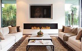 Installation Firebox 1800SS Fireplace Inserts by EcoSmart Fire