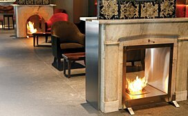 Installation Firebox 2100SS Fireplace Inserts by EcoSmart Fire