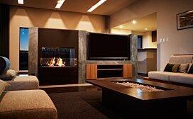 Installation Firebox 650DB Fireplace Inserts by EcoSmart Fire
