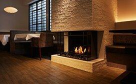 Installation Scope 500 Fireplace Grates by EcoSmart Fire