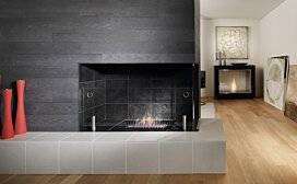 Installation Scope 700 Fireplace Grates by EcoSmart Fire