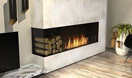 Living Room Flex Fireplaces Flex Sery Idea