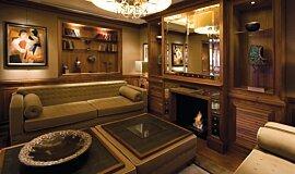 St James Boutique Hotel Traditional Fireplaces Ethanol Burner Idea