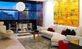 Lumiere Apartment Fireplaces Designer Fireplace Idea