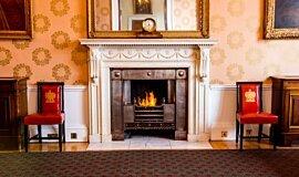 Trinity House XL Series Ethanol Burner Idea