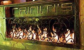 Crinitis XL Series Ethanol Burner Idea