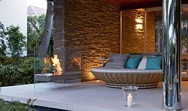 Private Residence Designer Fireplaces Designer Fireplace Idea